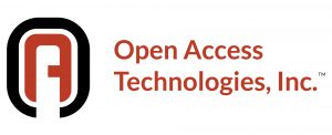 Open Access Technologies, Inc. logo.